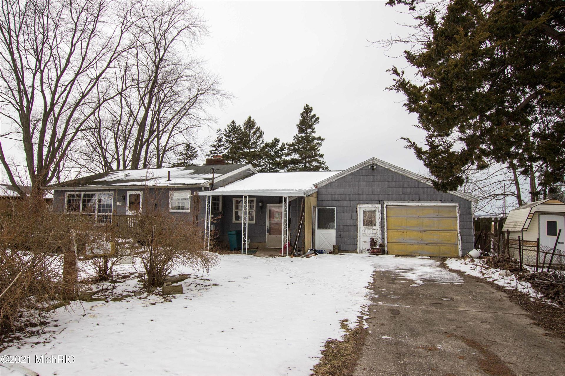4138 Hollywood Road, Saint Joseph, MI 49085 - MLS#: 21002508
