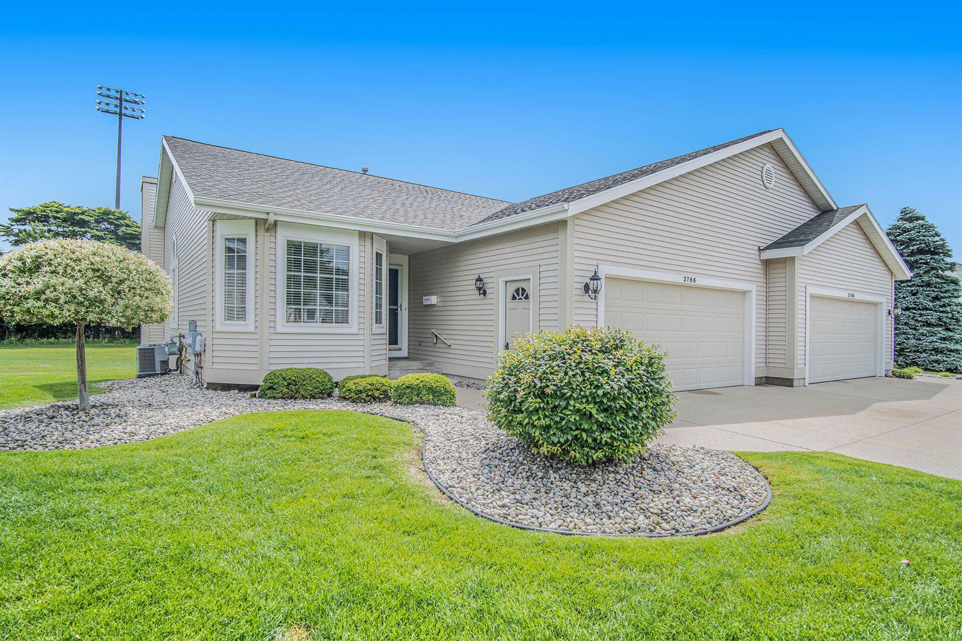 3766 Fairway Drive, Norton Shores, MI 49441 - MLS#: 21027508