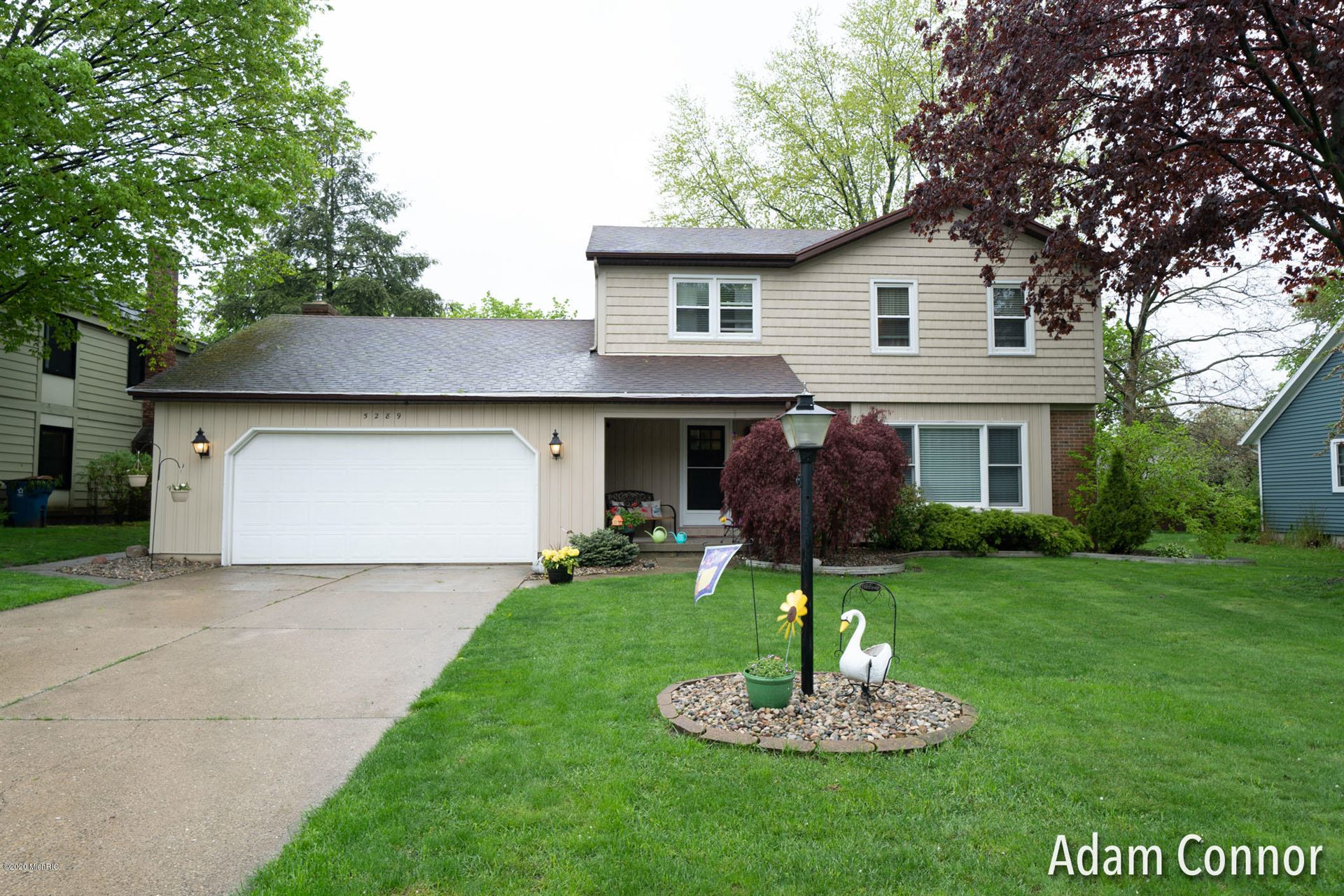 5289 Londonderry Dr SE, Kentwood, MI 49508 - #: 20017509