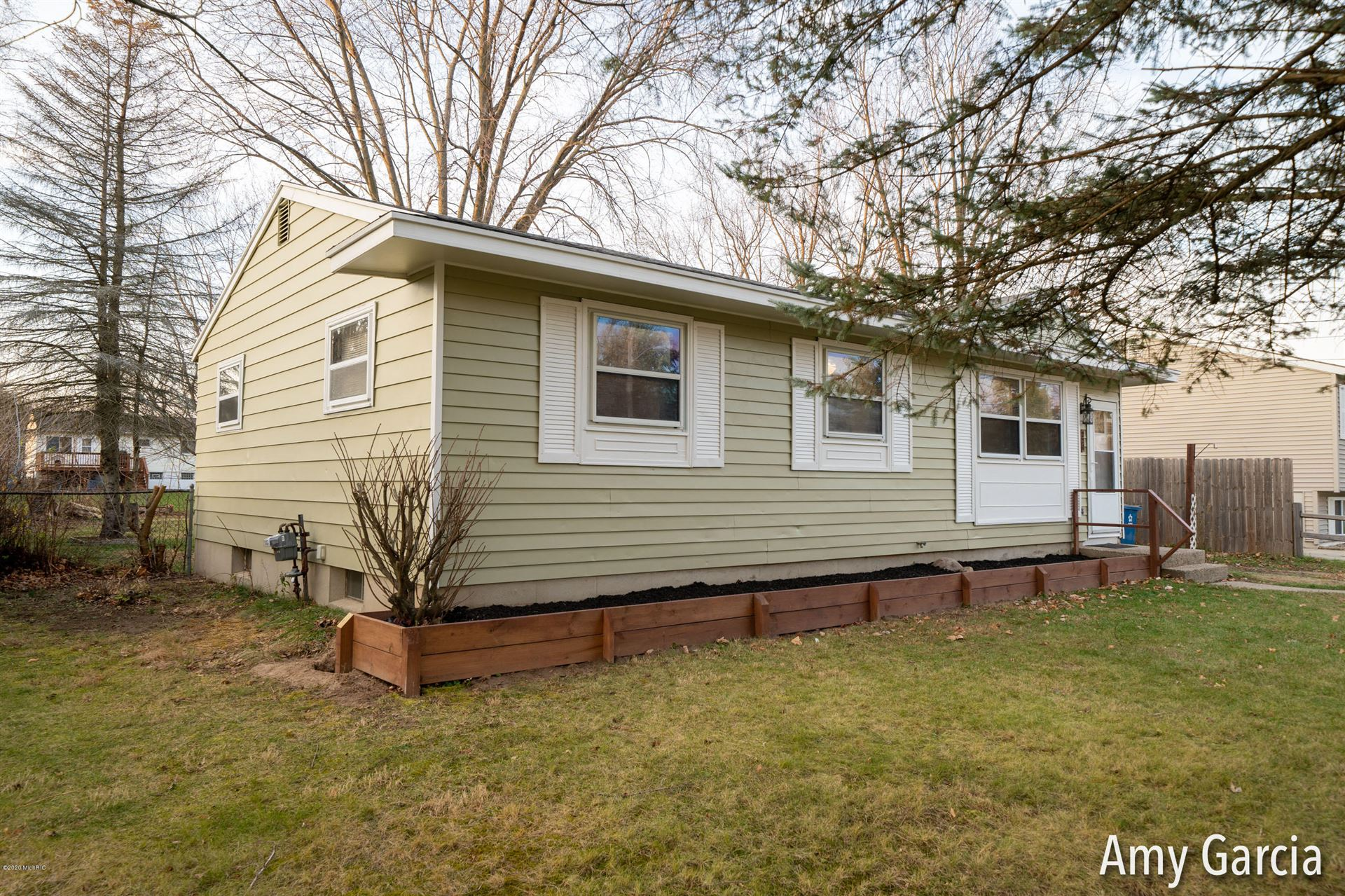 220 meadowlark, Middleville, MI 49333 - MLS#: 20049509