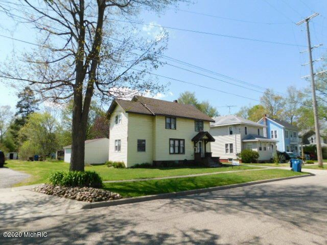 117 N Walker Street, Bronson, MI 49028 - MLS#: 20015510