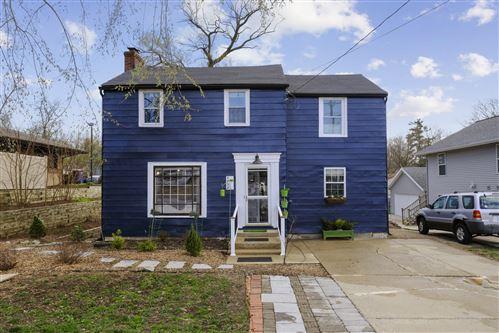 Photo of 1712 Michigan Street NE, Grand Rapids, MI 49503 (MLS # 21011511)
