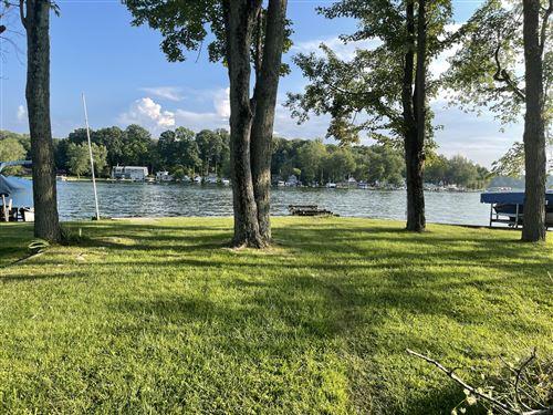 Photo of 8528 Lake Avenue, Watervliet, MI 49098 (MLS # 21101511)