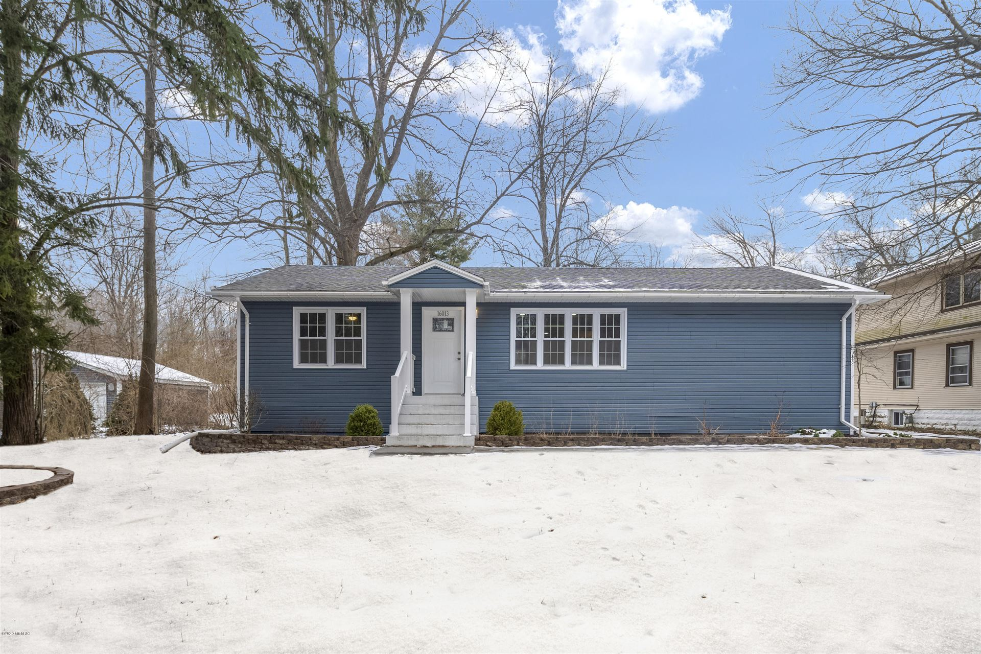 Photo for 16013 Prusa Road, Union Pier, MI 49129 (MLS # 20005511)