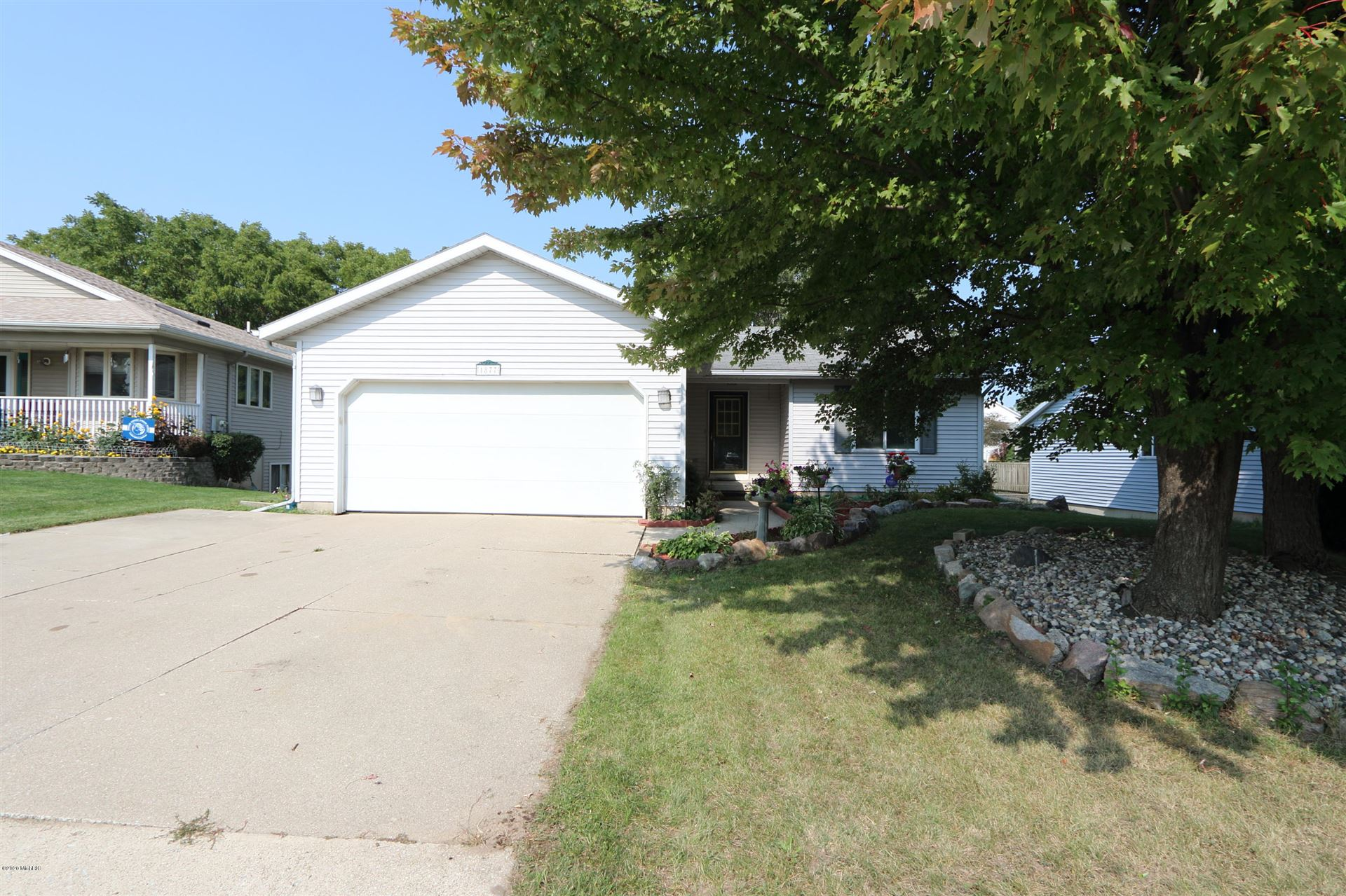 1877 Crosswinds Court SE, Kentwood, MI 49508 - MLS#: 20039511