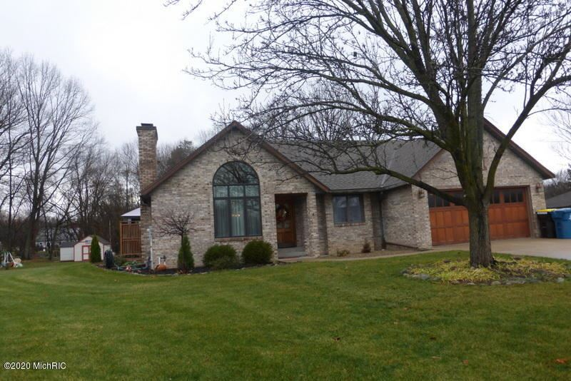 923 N Detroit Street, Buchanan, MI 49107 - MLS#: 20048511