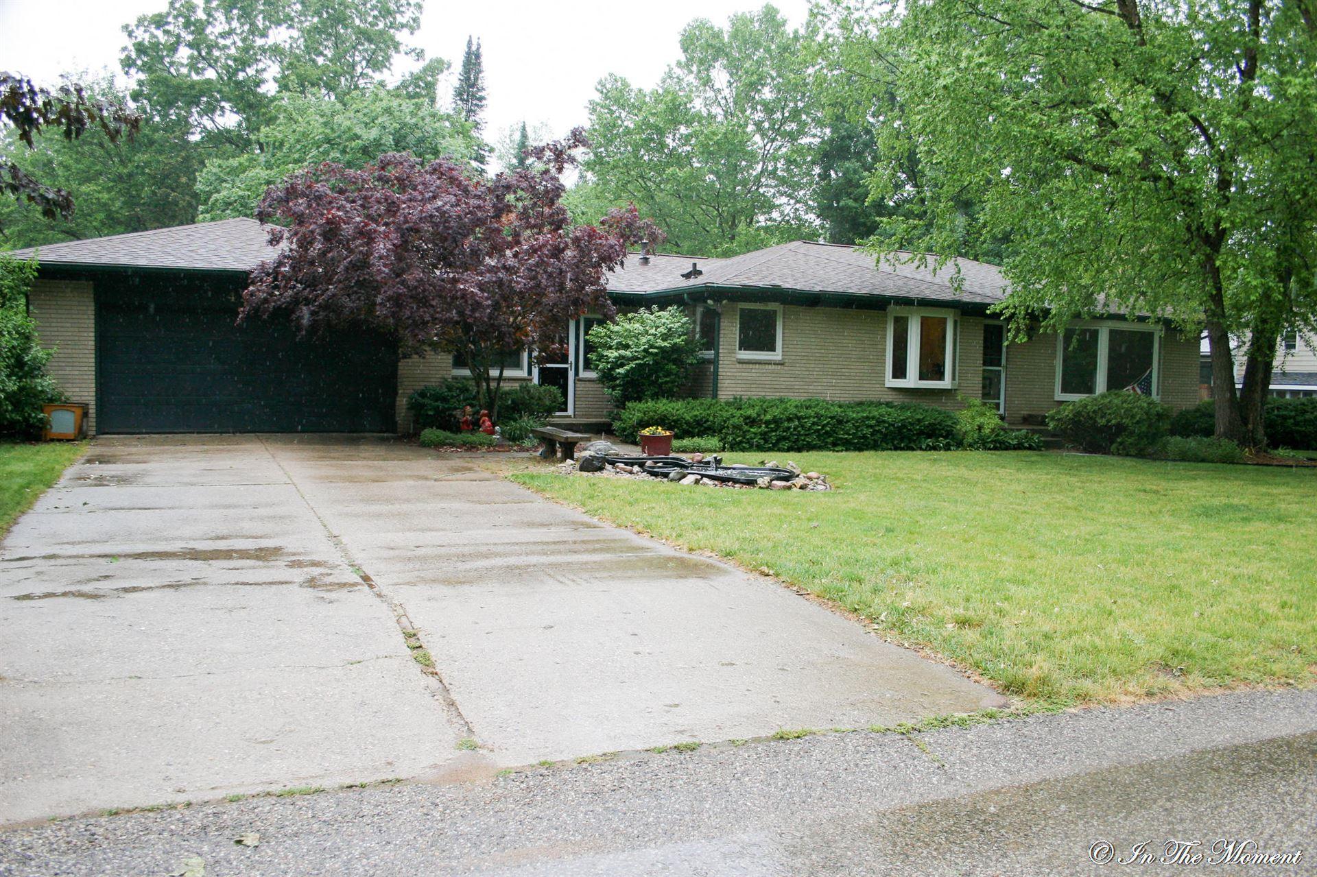 4975 Bluff Drive NE, Grand Rapids, MI 49525 - MLS#: 21021511