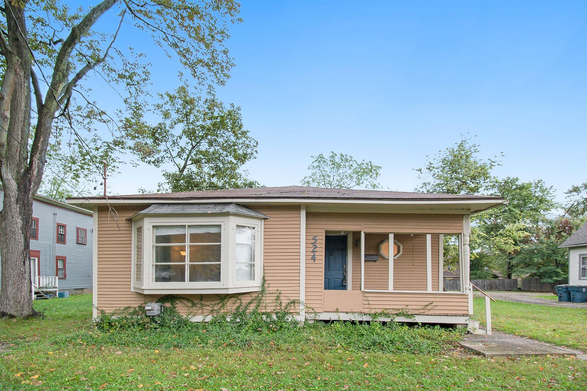 524 Mccourtie Street, Kalamazoo, MI 49008 - MLS#: 21110511