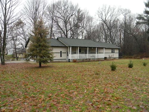 Photo of 2994 Lakeshore Road, Twin Lake, MI 49457 (MLS # 19057513)