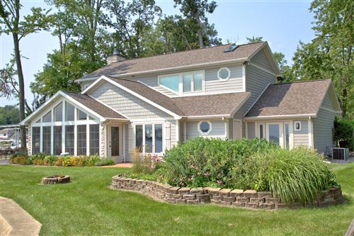 Photo of 485 Wenger Drive, Coldwater, MI 49036 (MLS # 21097513)