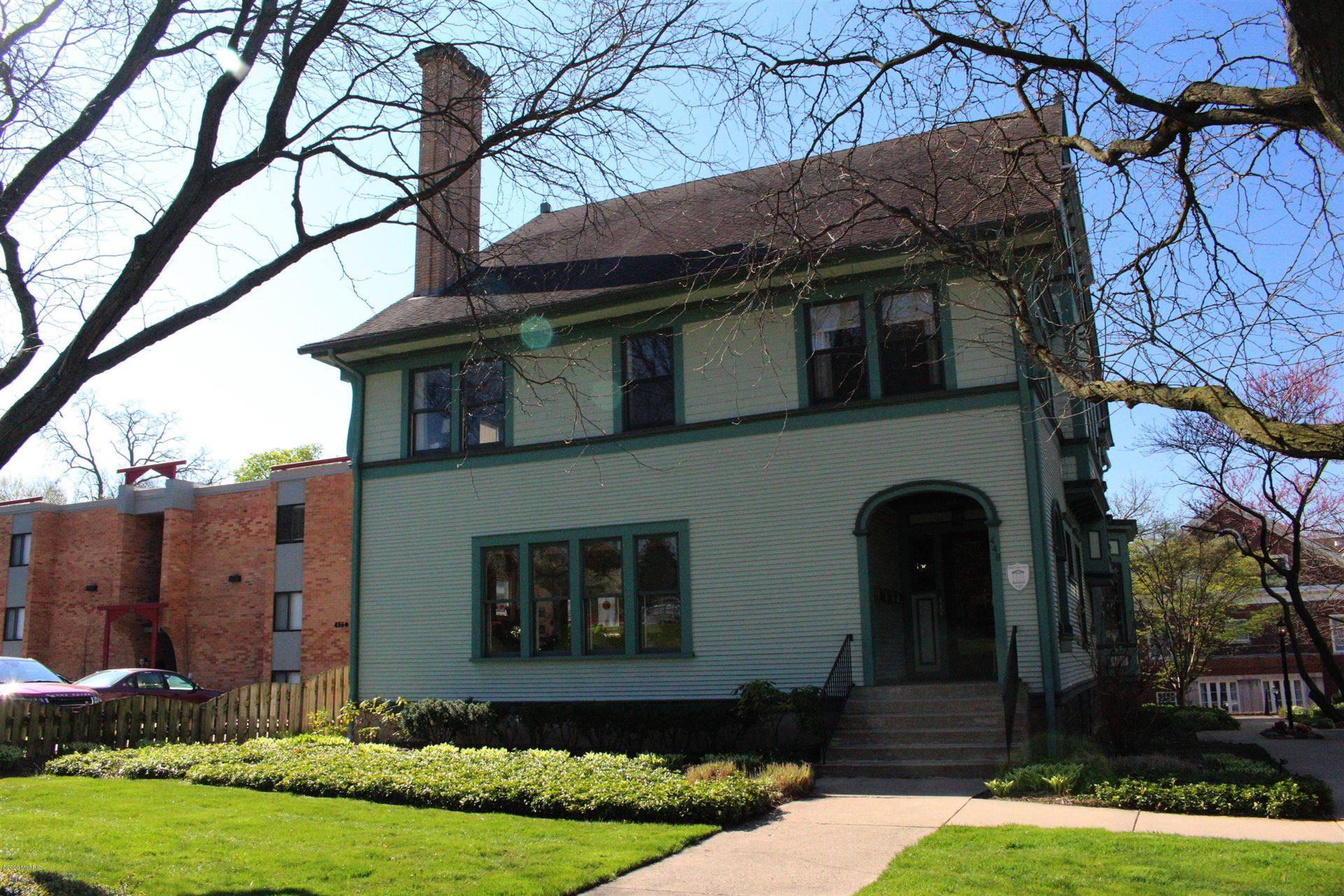 448 Fulton Street E #6, Grand Rapids, MI 49503 - MLS#: 20015513