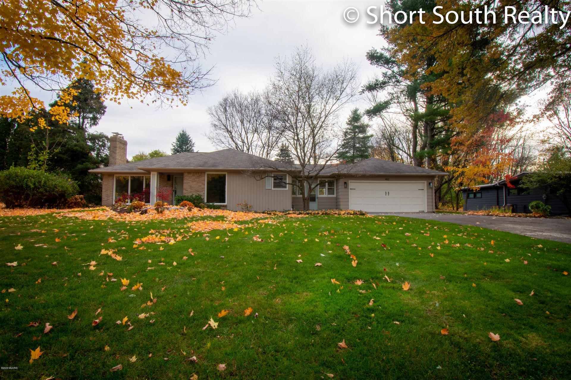452 Forest Hills Avenue SE, Grand Rapids, MI 49546 - #: 20046513