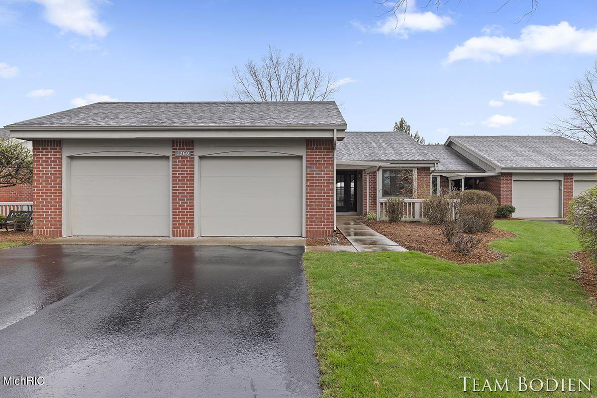 1260 Suncrest Drive NE #91, Grand Rapids, MI 49525 - MLS#: 21011513