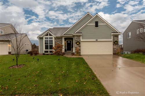 Photo of 933 Cobblestone Way Drive SE, Byron Center, MI 49315 (MLS # 19057514)