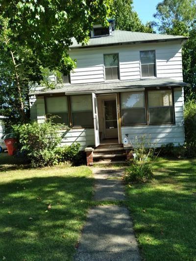 1267 Broadway Avenue, Benton Harbor, MI 49022 - MLS#: 21110515