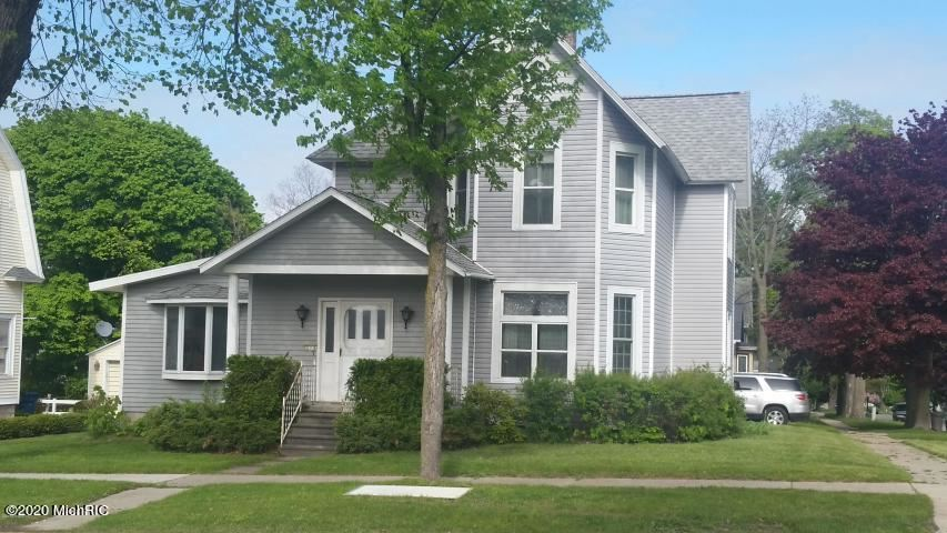 315 Maple Street, Manistee, MI 49660 - MLS#: 20050516
