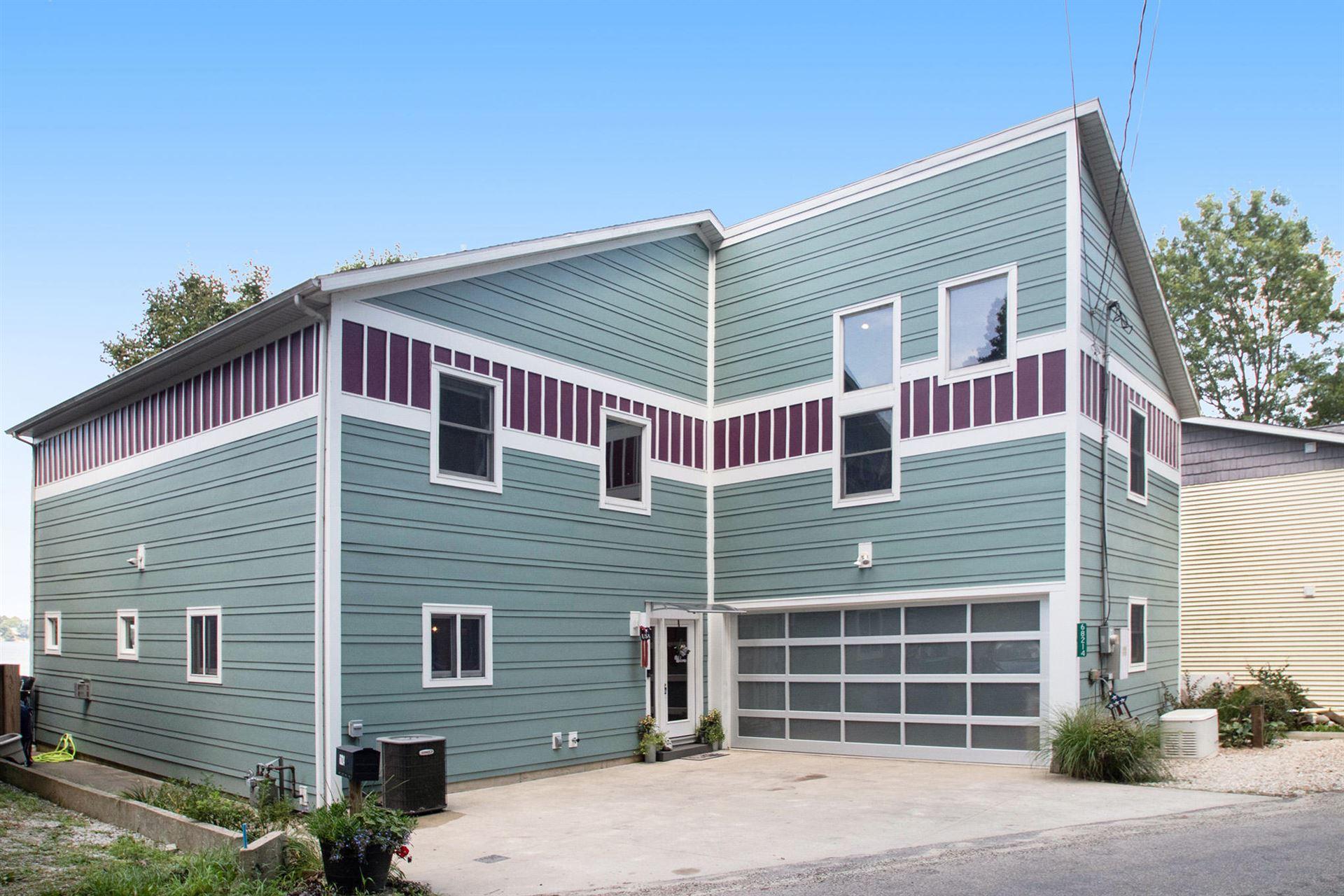 68214 Klinger Lake Road, Sturgis, MI 49091 - MLS#: 21101516