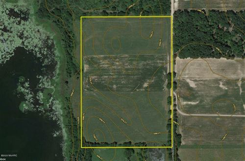 Photo of Stearns Rd Road, Cement City, MI 49233 (MLS # 20019518)
