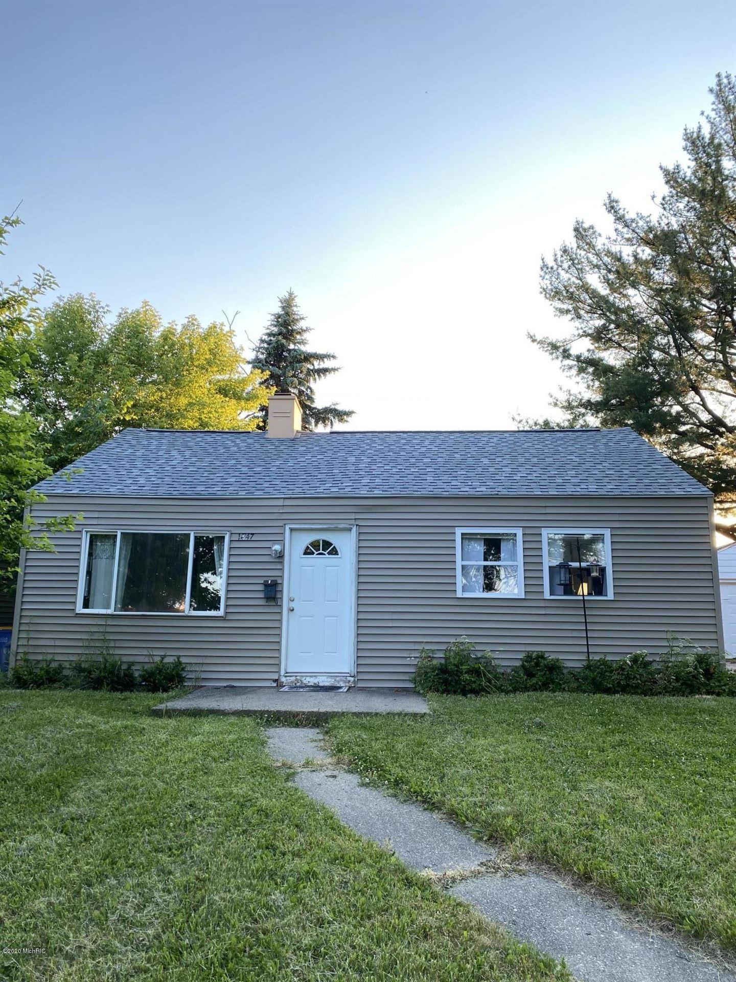 1847 Fuller Avenue NE, Grand Rapids, MI 49505 - #: 20024518