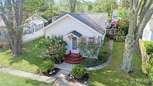 Photo of 7268 Lincoln Street, South Haven, MI 49090 (MLS # 20008519)