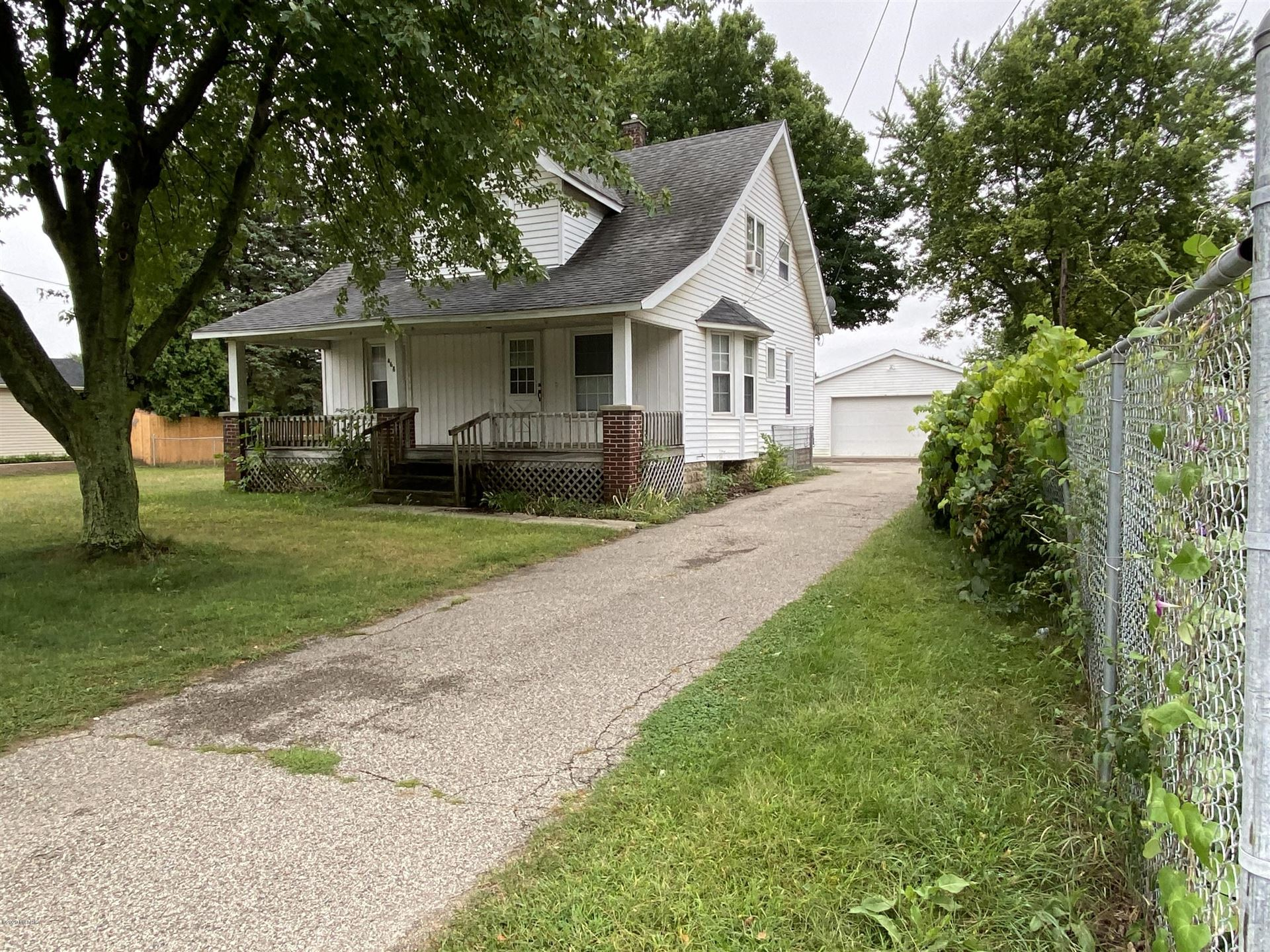 468 68th Street SE, Grand Rapids, MI 49548 - MLS#: 20047519