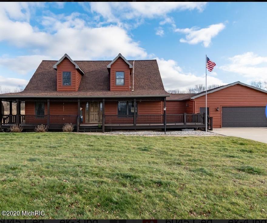 6045 Cedar Creek Road, Hastings, MI 49058 - MLS#: 20050519
