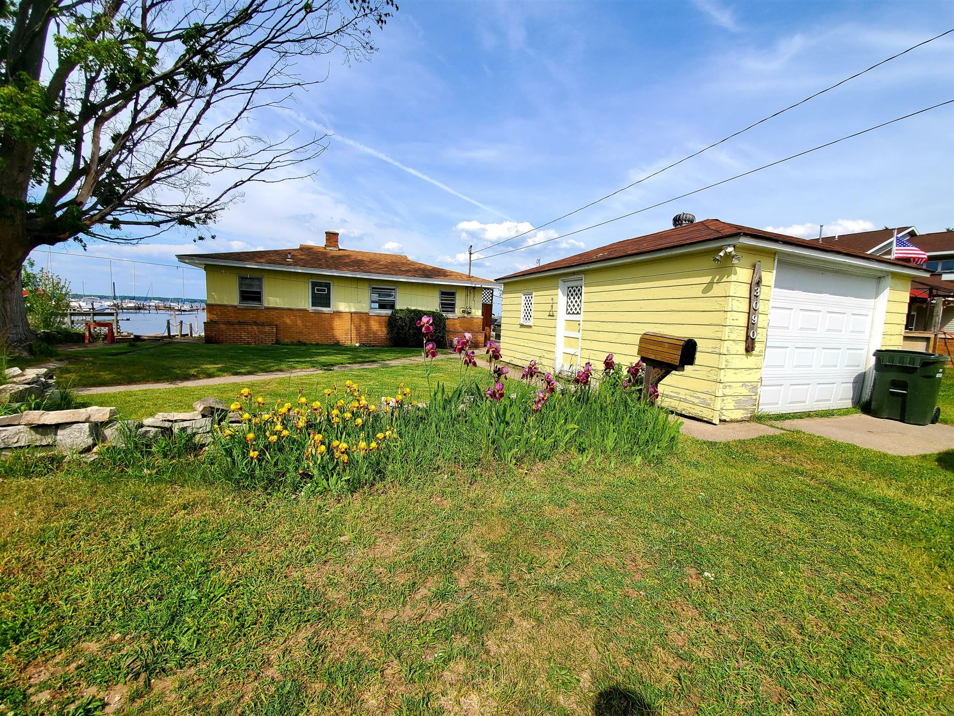 3092 Lakeshore Drive, Muskegon, MI 49441 - MLS#: 21020519