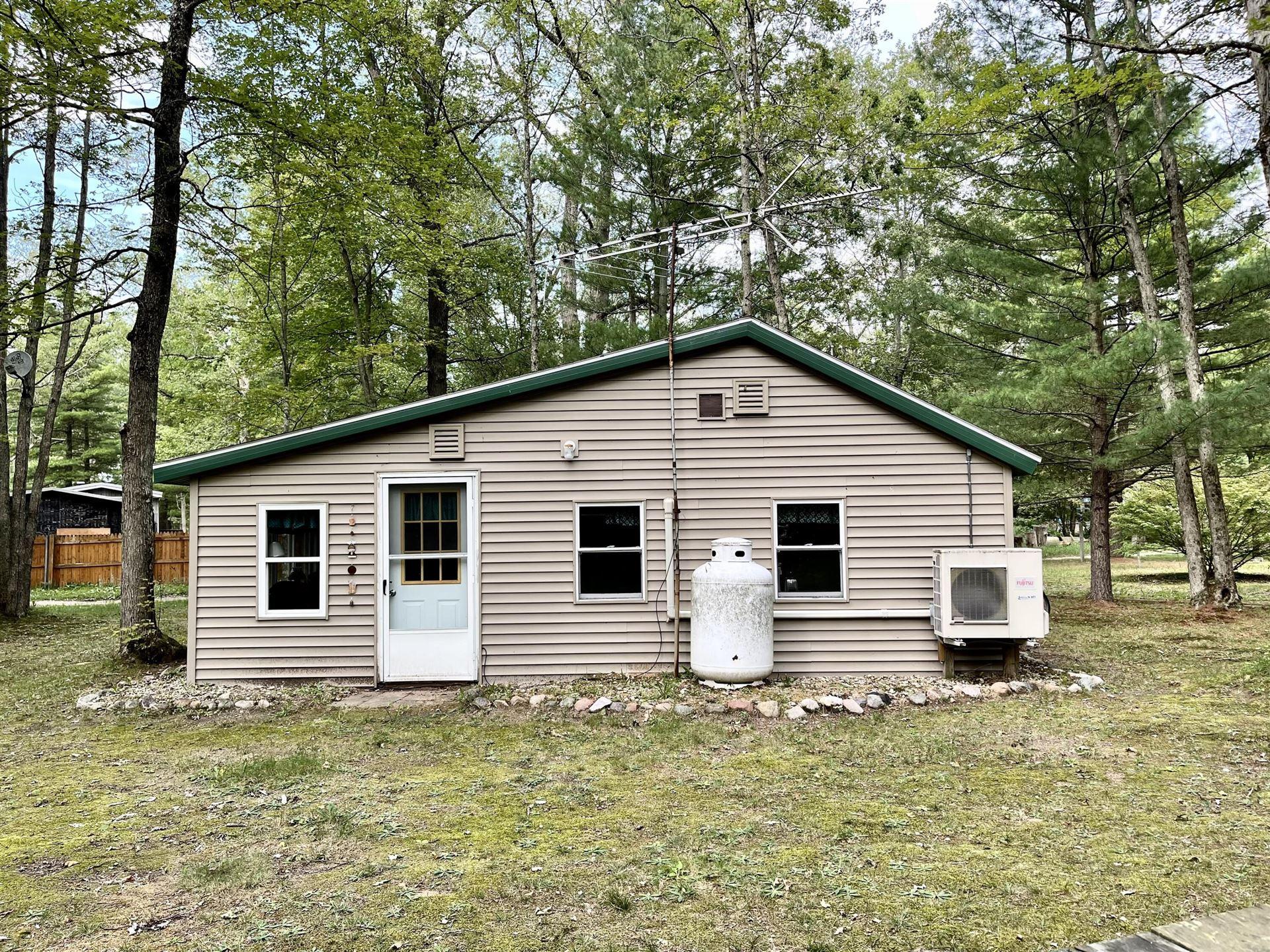 14763 Oak Drive, Brethren, MI 49619 - MLS#: 21107519