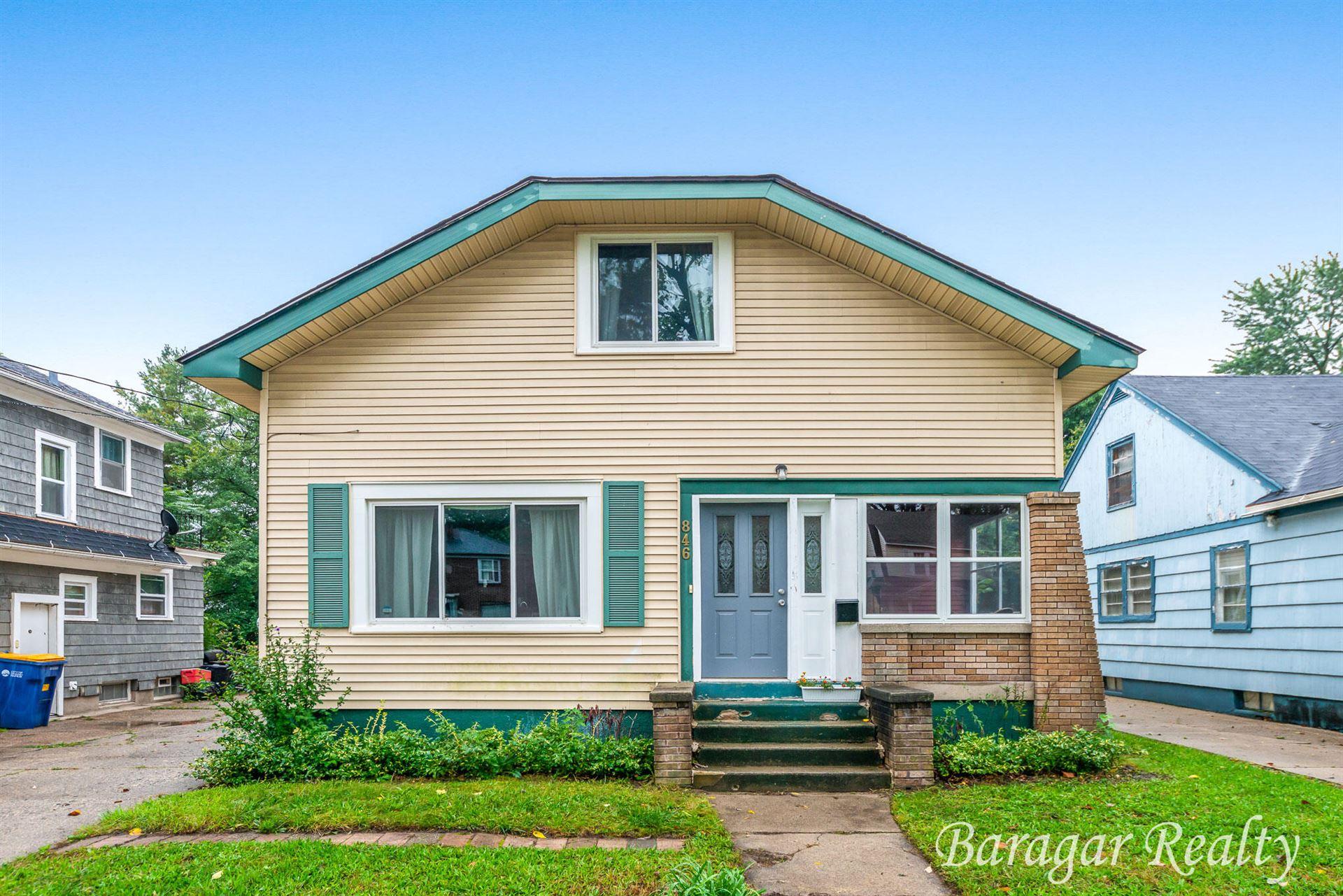 846 Ballard Street SE, Grand Rapids, MI 49507 - MLS#: 21110519
