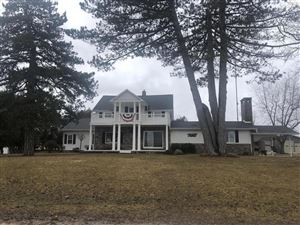 Photo of 4140 S Rumsey Road, Pittsford, MI 49271 (MLS # 19009520)