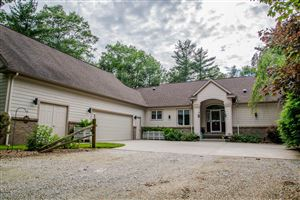 Photo of 1258 W Timber Trail Drive, Whitehall, MI 49461 (MLS # 19027520)