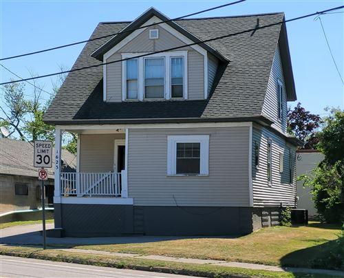 Photo of 1623 Lakeshore Drive, St. Joseph, MI 49085 (MLS # 21022520)