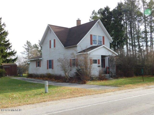 1265 Maple Road, Manistee, MI 49660 - MLS#: 20048520