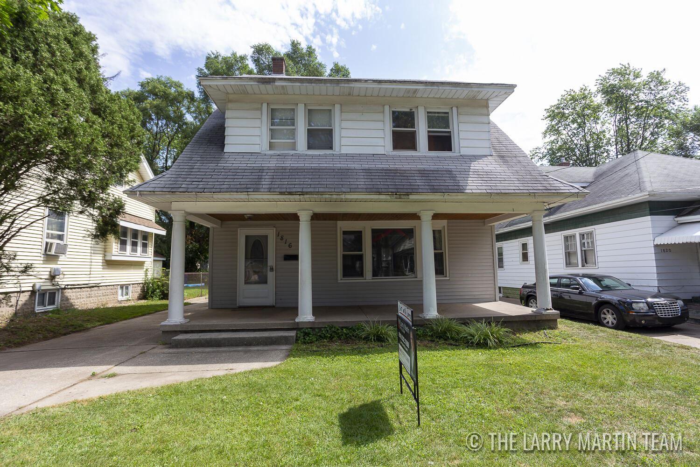 1816 Linden SE, Grand Rapids, MI 49507 - MLS#: 21102520