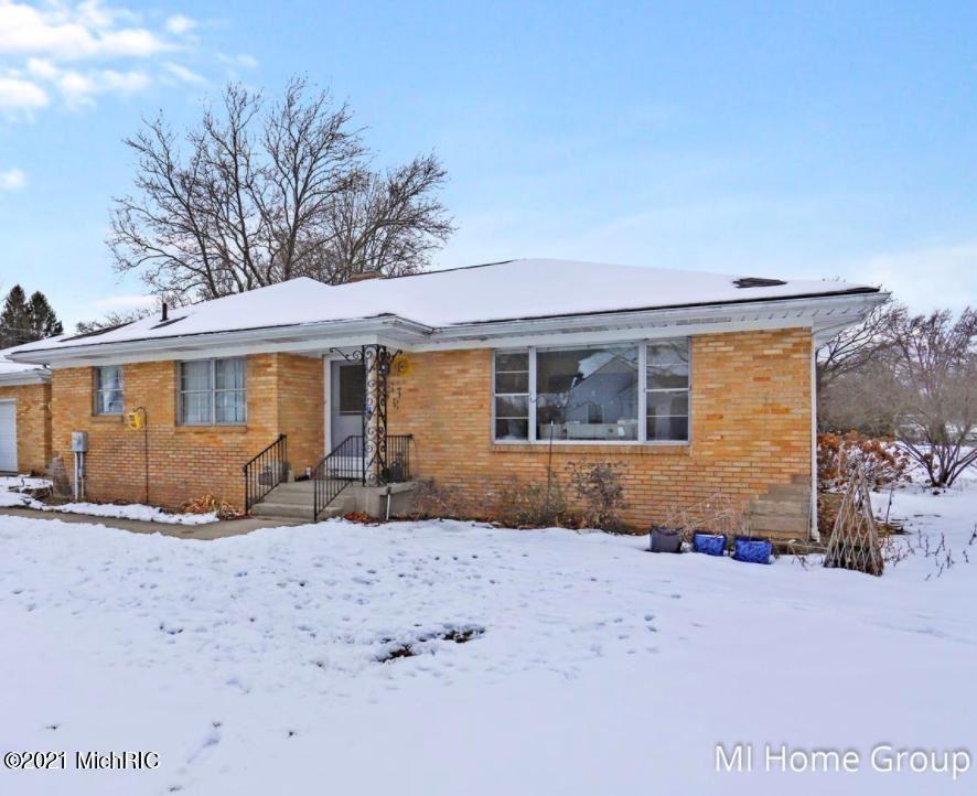 4663 Marigold Street SE, Grand Rapids, MI 49546 - MLS#: 21000521