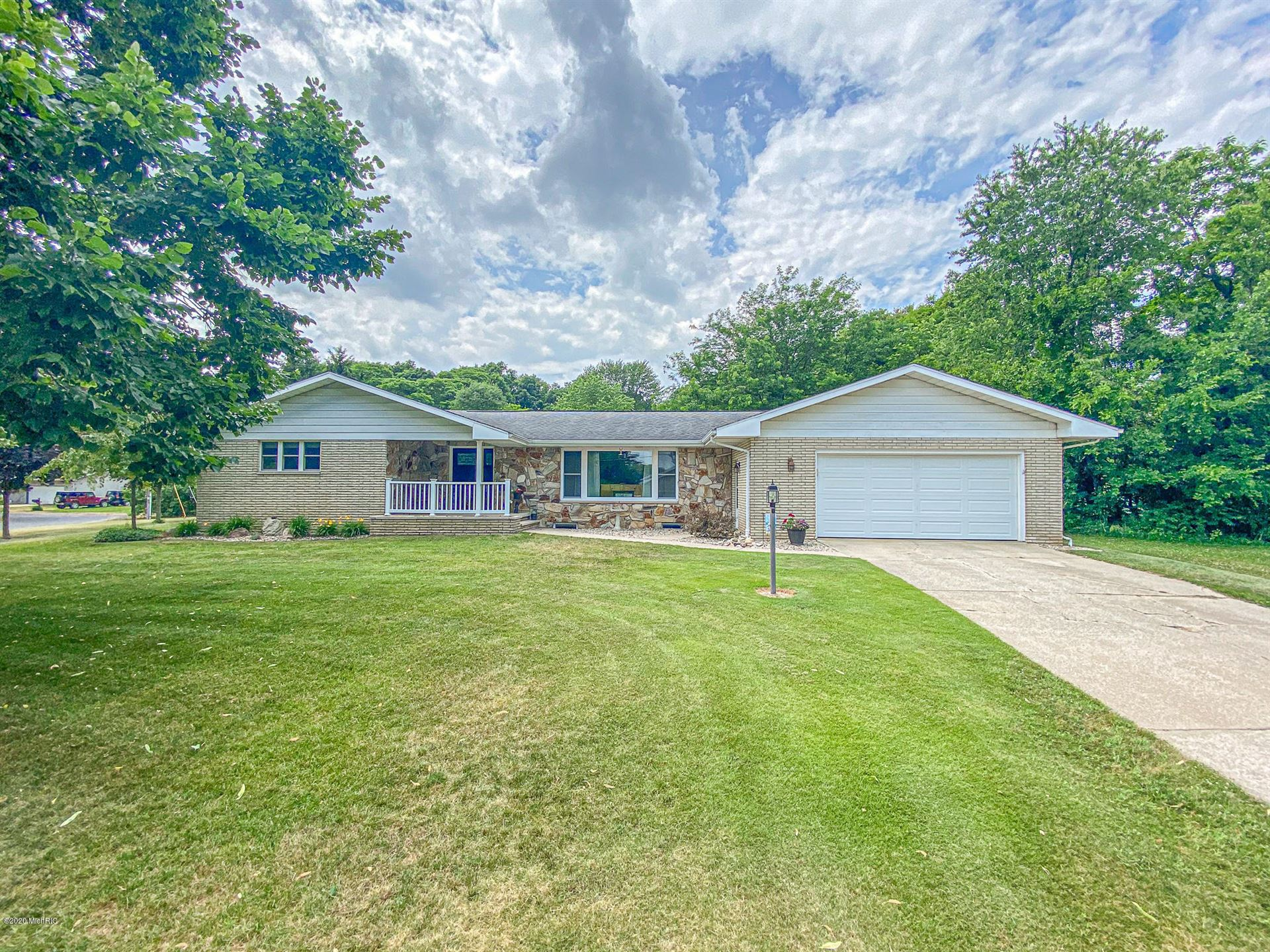 55884 Forest Beach Road, Dowagiac, MI 49047 - MLS#: 20023522