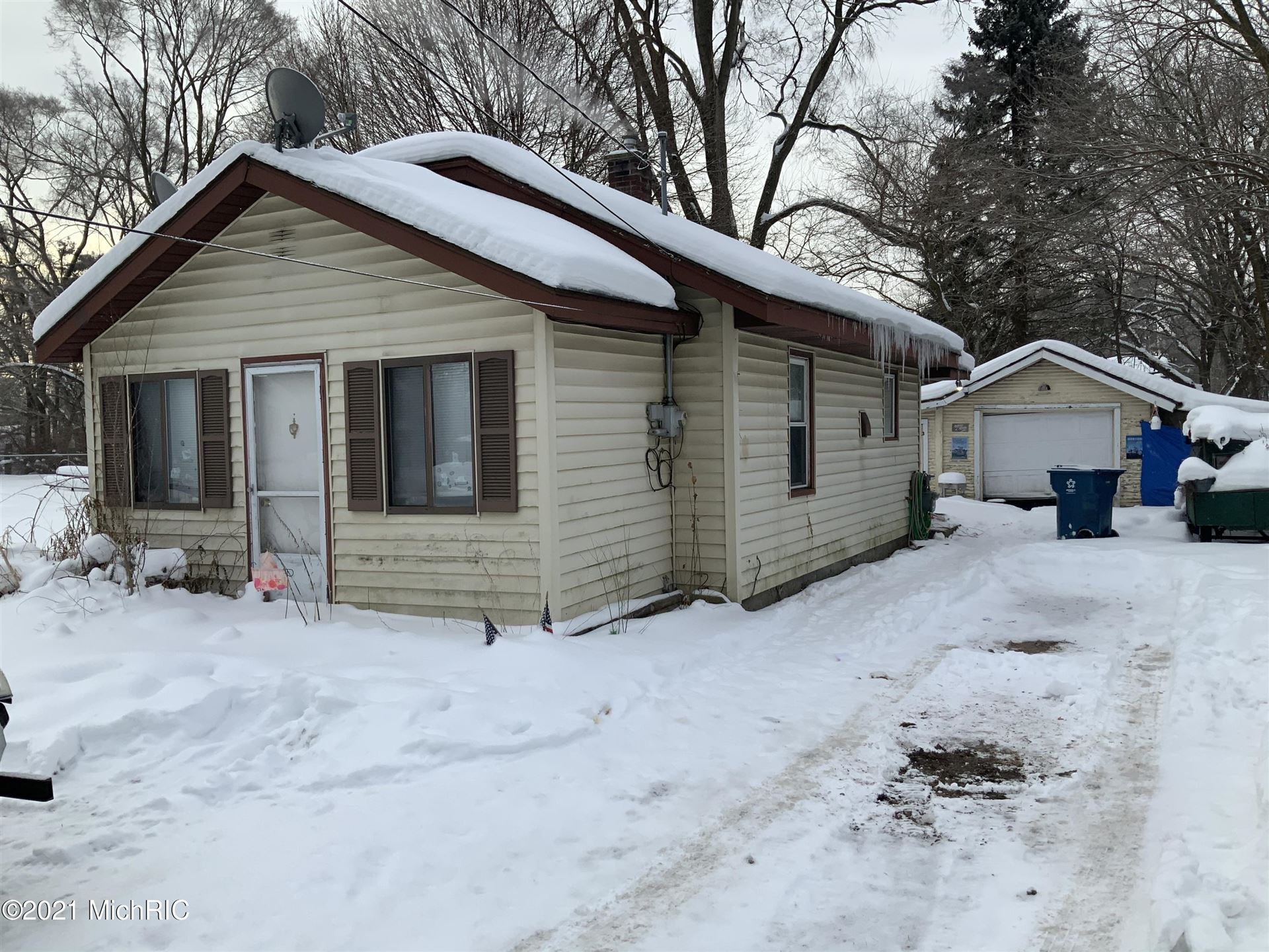 310 Farnham Street SE, Grand Rapids, MI 49548 - MLS#: 21005522