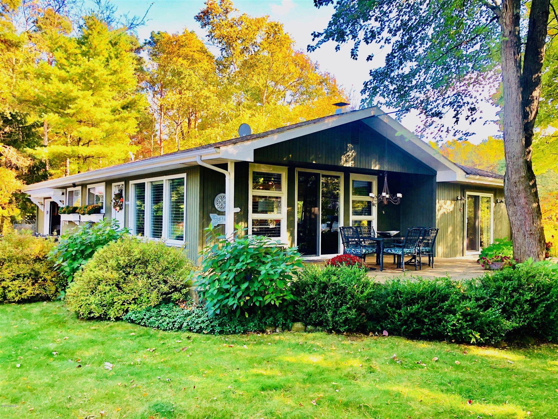 5575 S Lakeshore Drive, Ludington, MI 49431 - MLS#: 20042523