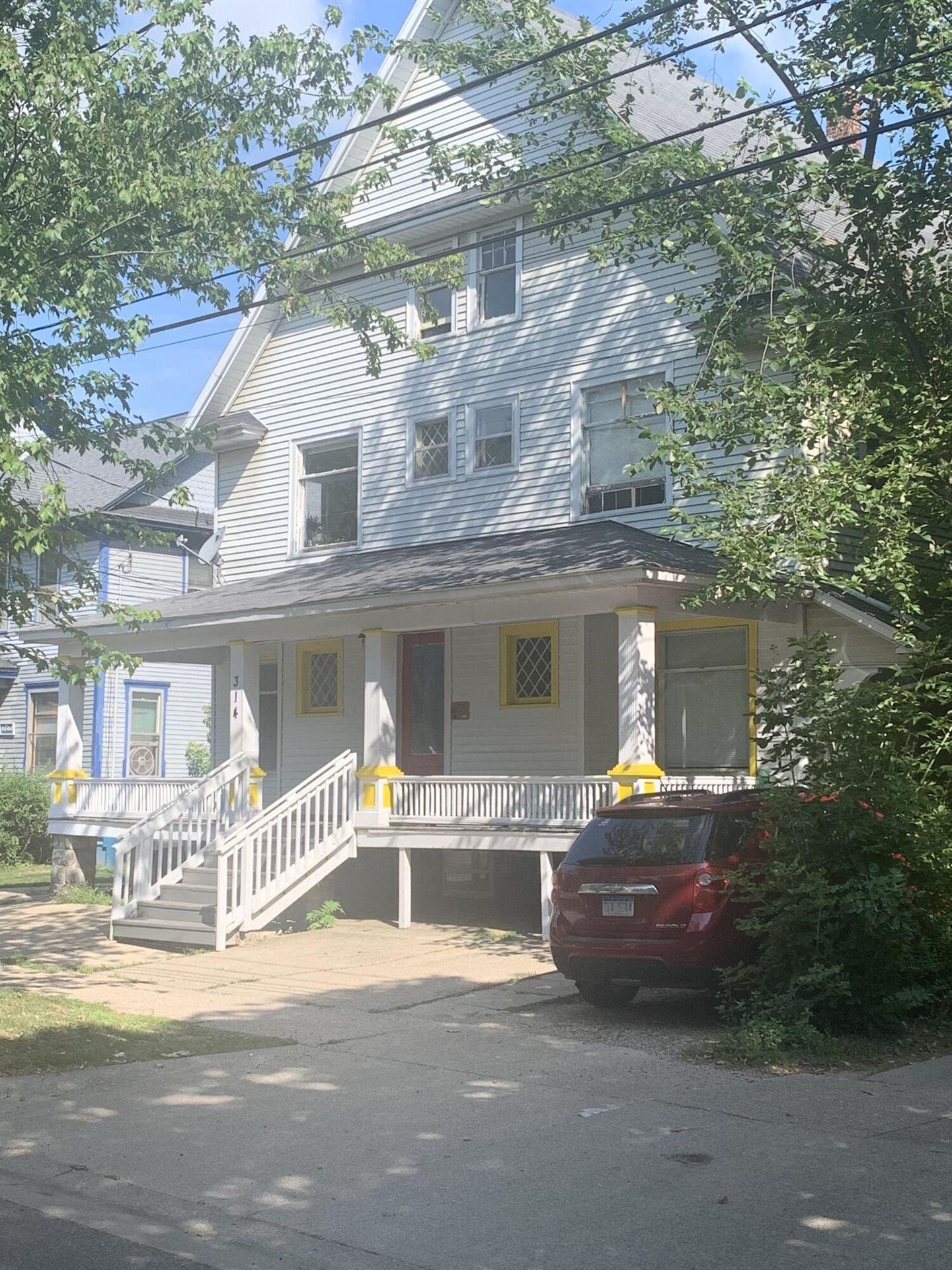 314 W Vine Street, Kalamazoo, MI 49001 - MLS#: 21101523