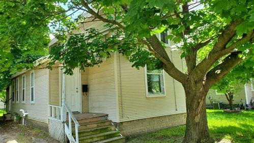 Photo of 542 Leonard Street NE, Grand Rapids, MI 49503 (MLS # 21022524)