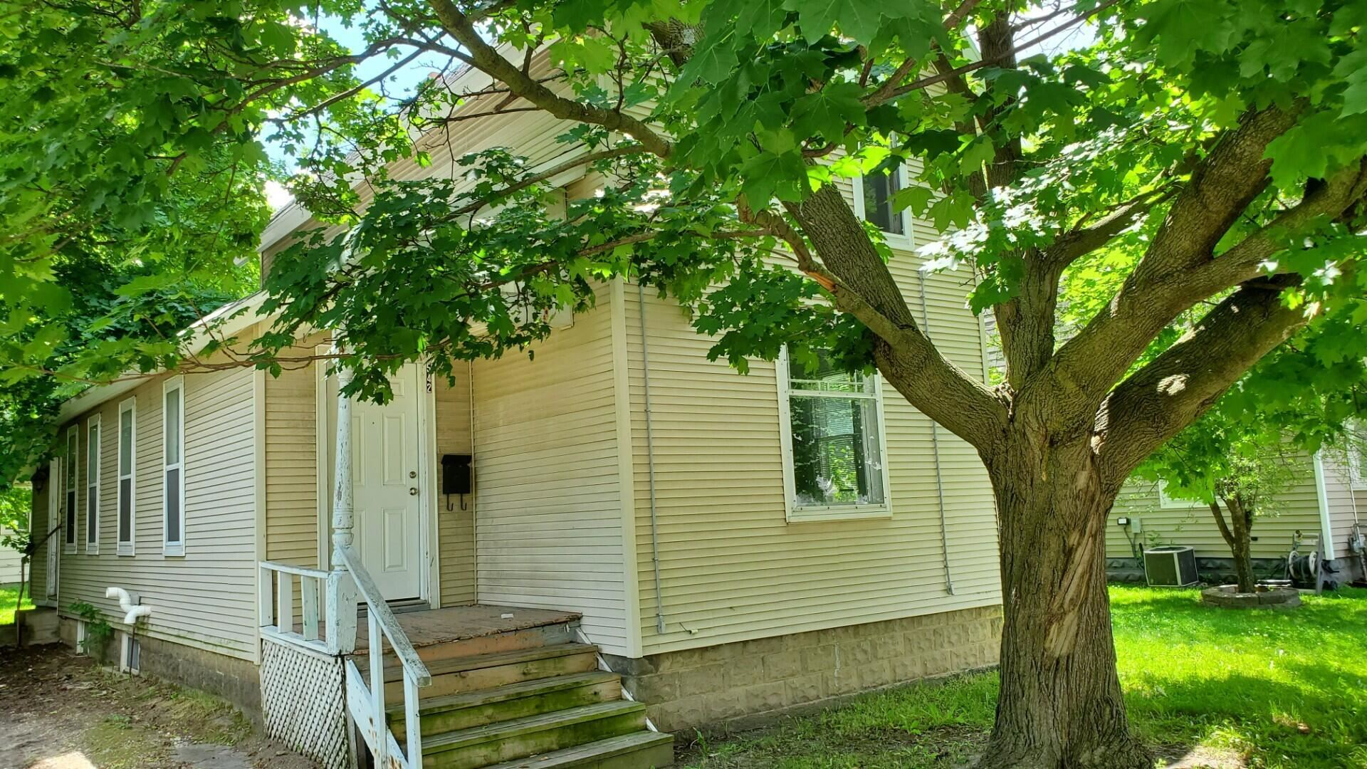 542 Leonard Street NE, Grand Rapids, MI 49503 - MLS#: 21022524