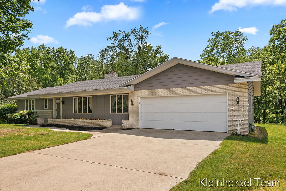 3580 Ridgewood Drive, Hamilton, MI 49419 - MLS#: 21022525
