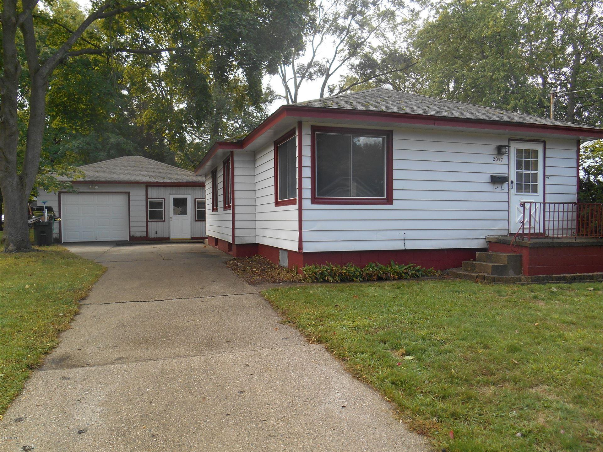 2057 Cutler Avenue, Muskegon, MI 49441 - MLS#: 20041527