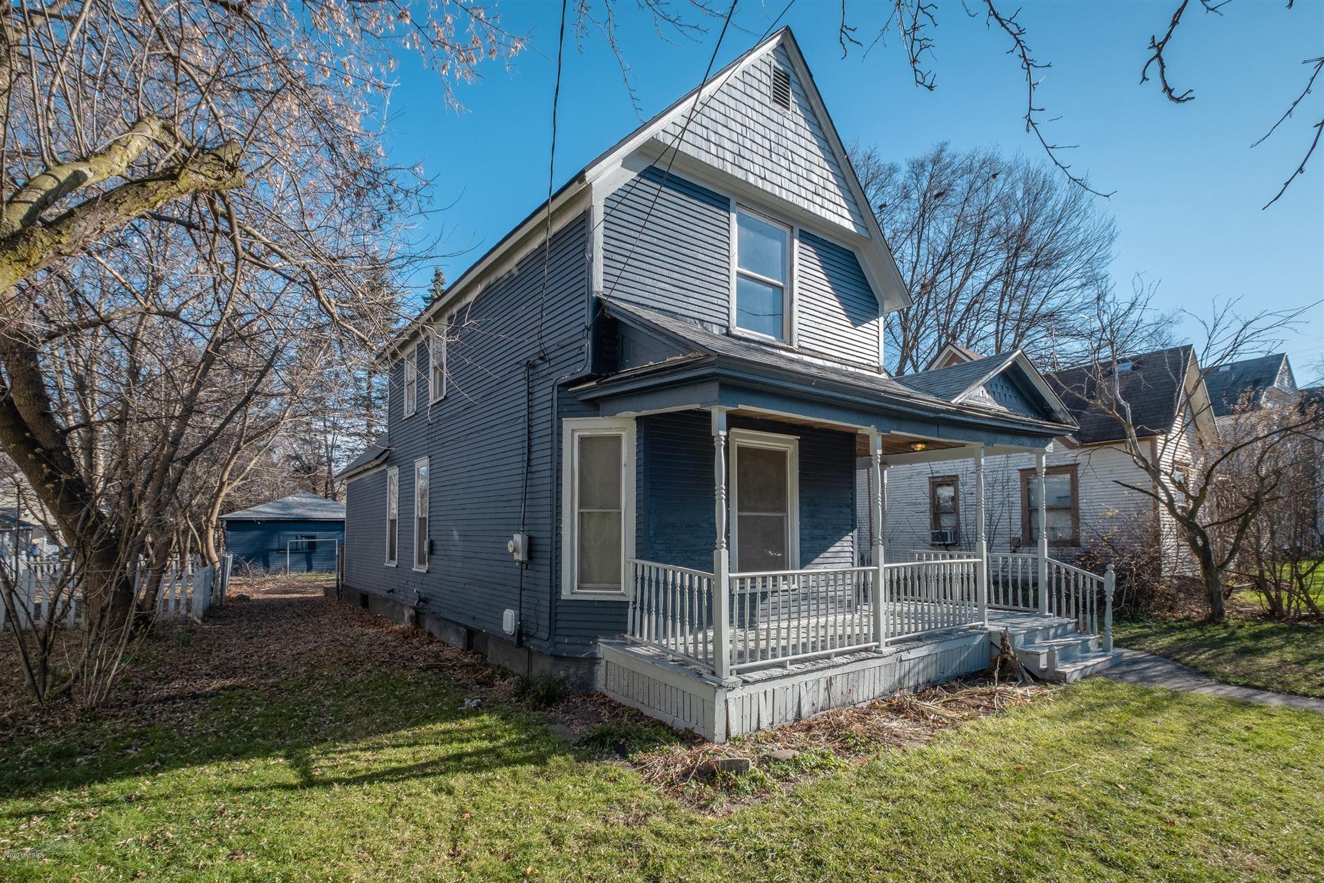 430 Grand Avenue NE, Grand Rapids, MI 49503 - MLS#: 20048527