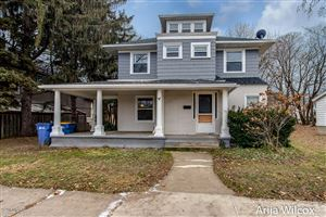 Photo of 1042 First Street NW, Grand Rapids, MI 49504 (MLS # 19002528)