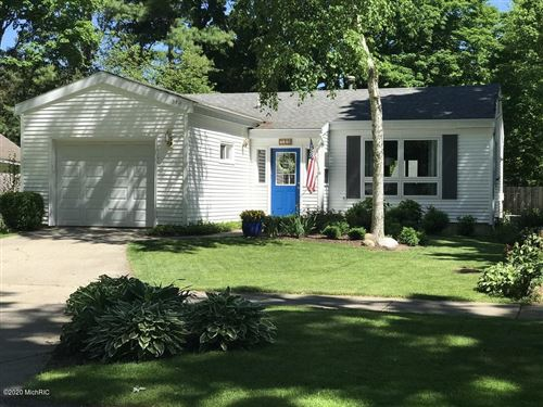 Photo of 540 Mason Street, Saugatuck, MI 49453 (MLS # 20019528)