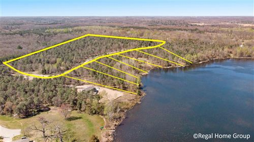 Photo of Country Road #Lot 3, Belding, MI 48809 (MLS # 20018529)