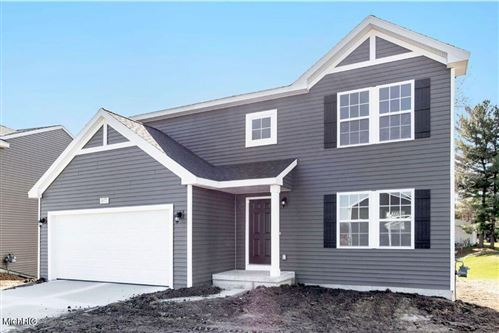Photo of 4977 Meadow Brown Drive, Hudsonville, MI 49426 (MLS # 20048530)