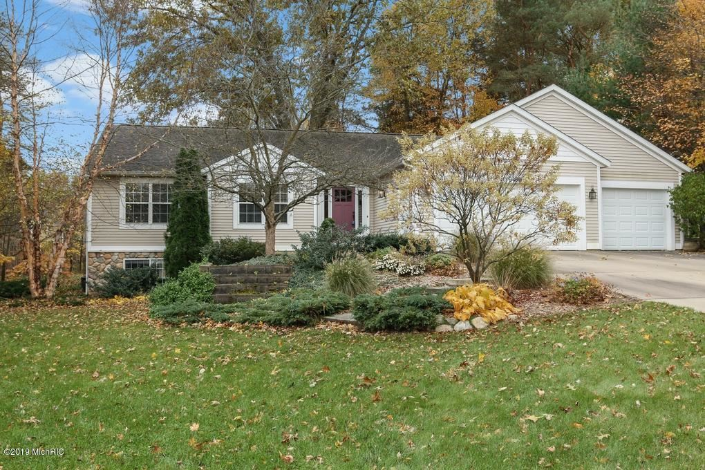 6424 Destin Court, Saugatuck, MI 49453 - MLS#: 19046530