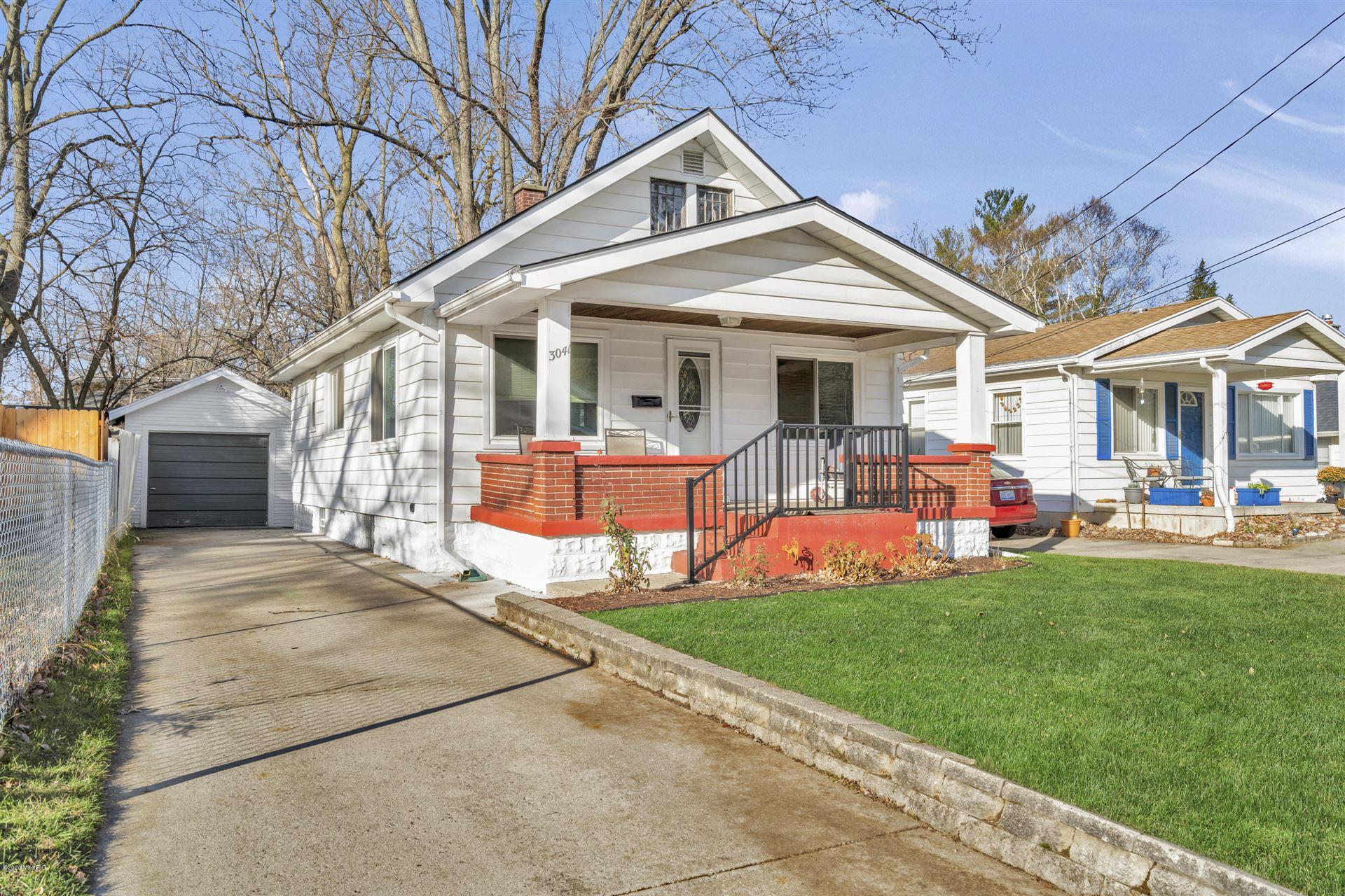 3041 Effie Place NE, Grand Rapids, MI 49505 - MLS#: 20049530